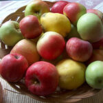 Nice Apple photos