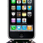 iPhone Feet