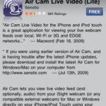 iPhone Apps Dec09