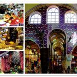 The Grand Bazaar – Kapalıçarşı