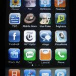 Favorite iPhone Applications