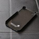 MonCarbone Hovercoat case for iPhone 4 carbon fiber