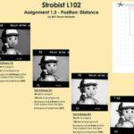 (Composite) Strobist L102 1.2 Position: Distance