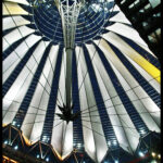 Sony Center – Potsdamer Platz -Berlin-