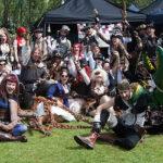 Castlefest 2011, Steampunk Mayhem