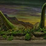 Ellen's Dinosaur Adventure