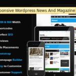 Algarida v3. Responsive WordPress News And Magazine
