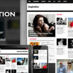 Inspiration – Themeforest Responsive WordPress Theme