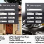 Openhouse Property v3.3 & Automotiv vehicle car dealership v2.3