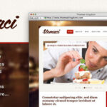 Stomaci – Restaurant & Coffee shop WordPress Theme