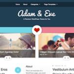 Adam & Eve v1.3.6 Colorlabs WordPress Theme