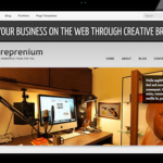 Entreprenium v1.3.5 Colorlabs WordPress Theme