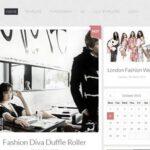 GK Fashion V3.8 GavickPro Joomla Template For J2.5 J3.