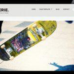 Galerie v1.2.5 Colorlabs WordPress Theme