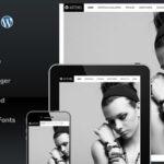 Artemis v1.8 Themeforest Photography Gallery Portfolio Theme