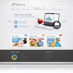 Balance v1..6 – Yootheme WordPress Template
