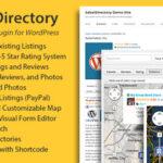 Codecanyon SabaiDirectory for WordPress