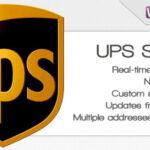 CODECANYON UPS SHIPPING Way Of WOOCOMMERCE