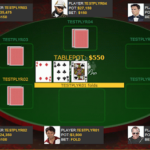 Multiplayer Script PHP Poker