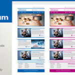 ThemeForest – Premium – Responsive Email Template