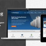 myHosting – Themeforest Responsive Hosting & Business Theme