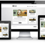 Nano2 v1..1 – Yootheme WordPress Template