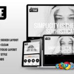 NOTIME – Themeforest Business Portfolio WordPress Theme