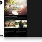 Showroom v1.0.7 – Yootheme WordPress Template