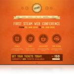 Steam v1.0.4 – Yootheme WordPress Template