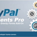 Gravity Forms PayPal Obligations Professional Add-On v1. alpha1 for Gravity Forms v1.7.5x