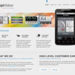 AppMaker v1.3 – ThemesKingdom Business WordPress Theme