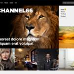 Channel66 v1.2 – ThemesKingdom Business WordPress Theme