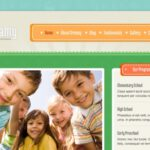 Dreamy v1.8 – ThemesKingdom Education WordPress Theme