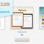 Product Slider Slide carousel for WooCommerce