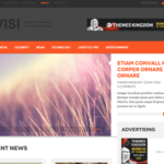 Invisi v1.8 – ThemesKingdom Blog WordPress Theme