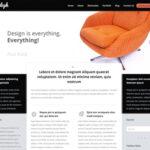 Pixeloph v1.2 – ThemesKingdom Business WordPress Theme