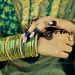 Beautiful Eid ul Fitr Fancy chooriyan collection for girls 2013-2014