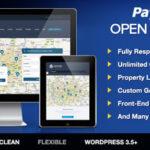 OpenEstate Themeforest Responsive Property WordPress Theme