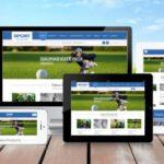 SJ Sport Store – Responsive Joomla Template