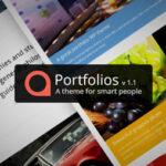 Themeforest Investment portfolios TagDiv theme