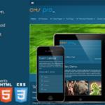 CMS pro m2 – Content Management System