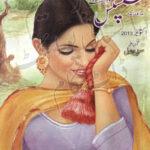 Urdu Digest Suspense November 2013 Download and browse online
