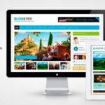 Blogster – Themeforest Responsive Blog WordPress Theme