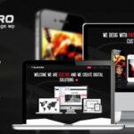 Electro – Themeforest Responsive WordPress Theme