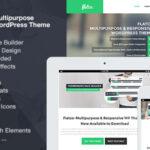 Flatco – Themeforest Responsive Multi-Purpose One Page Theme