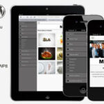 Mobit – Themeforest Premium WordPress Mobile Theme