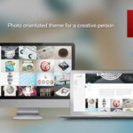 Photik – Themeforest Responsive Portfolio & Blog WordPress Theme