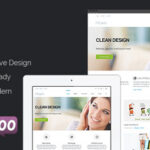 Mexin – Themeforest Premium Multipurpose Responsive Theme