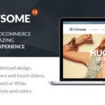 Flatsome v1.6.2 – Themeforest Responsive WooCommerce Theme
