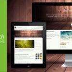 Genesis Chapel – Themeforest Premium Responsive WordPress Theme